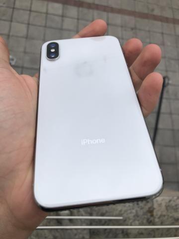 IPhone X 256 em até 12x - Foto 4