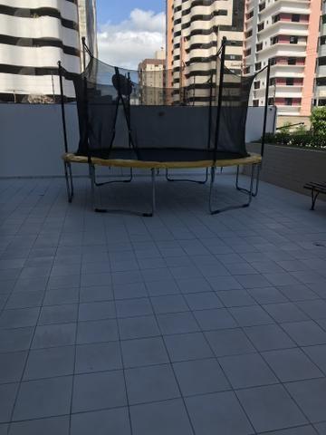 Alugo Apartamento MOBILIADO -Edifício Domani - Foto 5