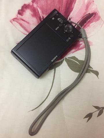 Câmera Sony Cyber-shot 10.1 Mpx - Modelo: Dsc-w180 - Foto 4