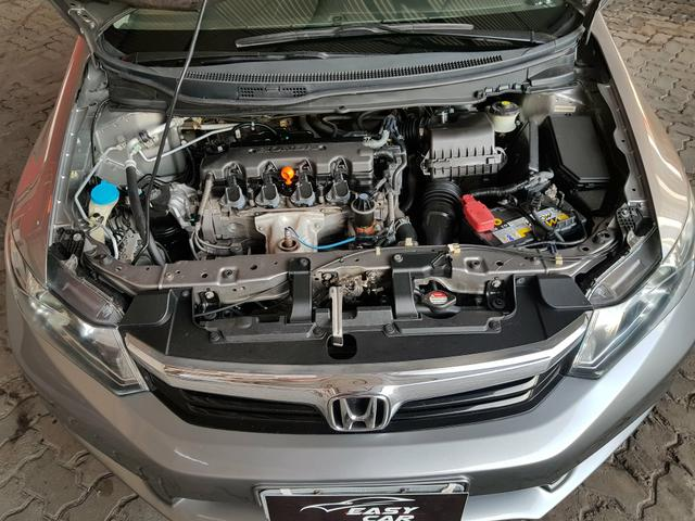 Honda Civic 2012 EXS C/Teto automático - Foto 10