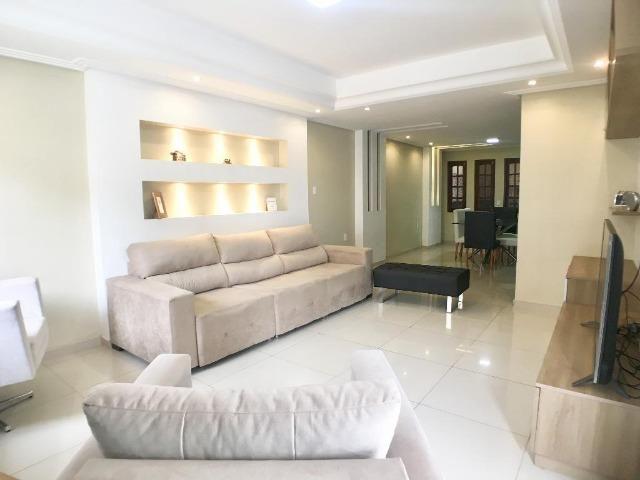 CA0859 Casa com 3 dormitórios à venda, 133 m² por R$ 440.000 - Sapiranga - Fortaleza/CE - Foto 2