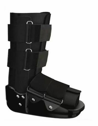 Locação e venda de Bota Robofoot Imobilizadora Ortopédica Cano Curto/Longo Bilateral