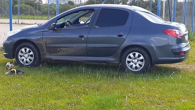 Vendo Peugeot 207 Passion - Foto 3