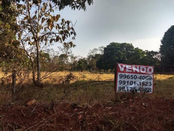 Chácara à venda, 4000 m² por r$ 230.000 - san diego - goianira/go - Foto 14