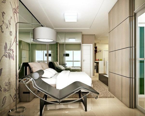 Apartamento em Ponta Negra - 40m² e Cobertura de 80m? - Vida Calma - Foto 18