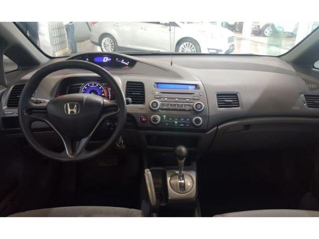 Honda civic lxs 2007 - Foto 9