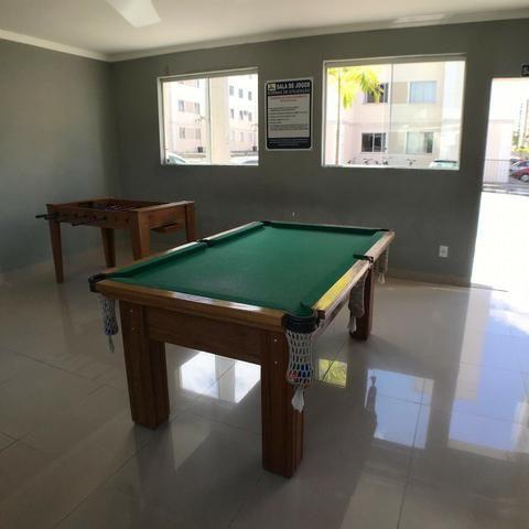 _ Apartamento no cond São Pedro em Colina de Laranjeiras - 2 quartos com suíte - Foto 10