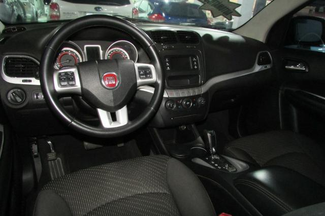 Fiat Freemont 2012 Emotion 2.4 Gasolina Automática - Foto 7