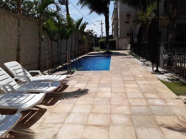 GLA - Apartamento 02 Suíte Sol da Manhã - Linda Vista - Morada de Laranjeiras -Top - Foto 3