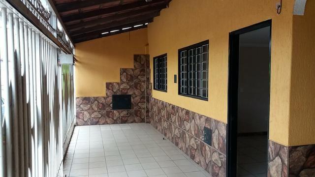 Qnp 12, WR corretor, (aluga), casa de 3qts (ste) R$ 900,00