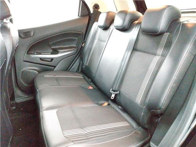 Ford Ecosport 1.5 tivct flex freestyle automático - Foto 11