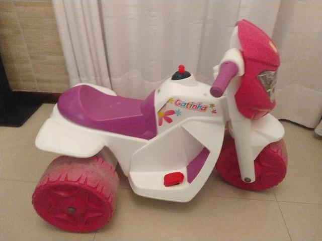 Carro e Moto infantil - Foto 4