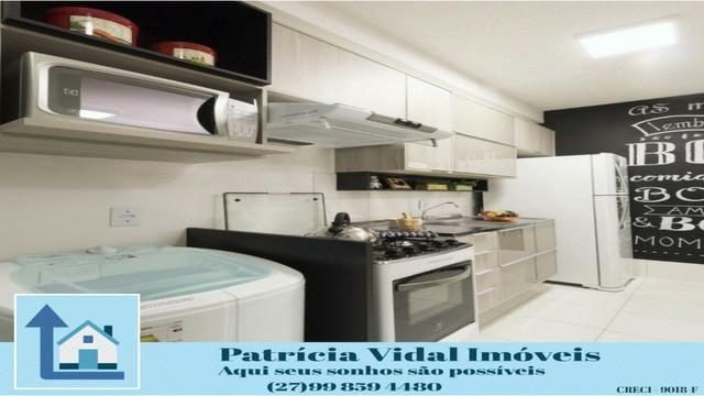 PRV75-Vista do Bosque o 2 quartos mais vendido um sucesso de vendas pagamento facilitado - Foto 6