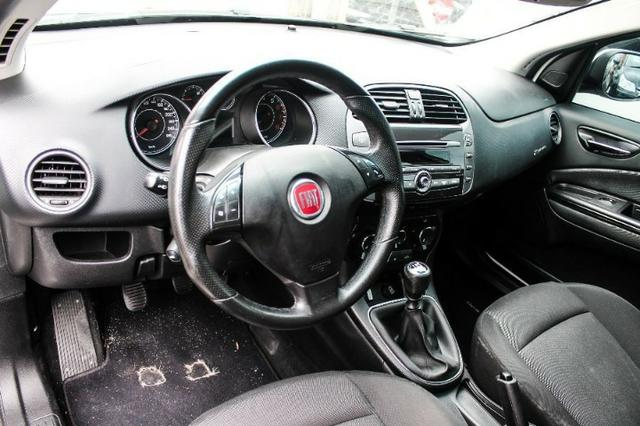 Fiat Bravo Essence 1.8 - Foto 8