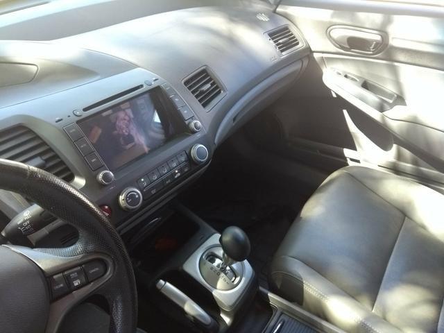 Honda Civic LXS 09/09 - Foto 3