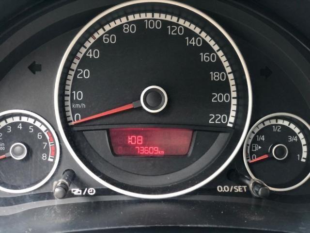 Volkswagen Up MOVE 4P - Foto 10