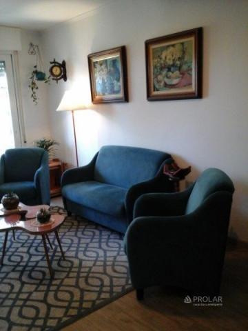 Apartamento à venda com 2 dormitórios em Nossa senhora de lourdes, Caxias do sul cod:11492 - Foto 4