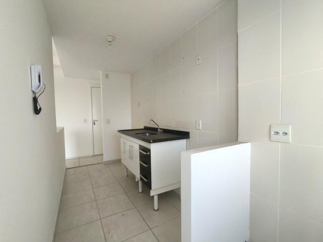 Apartamento 2 Quartos com Suíte Villaggio Manguinhos em Morada de Laranjeiras Serra ES - Foto 5