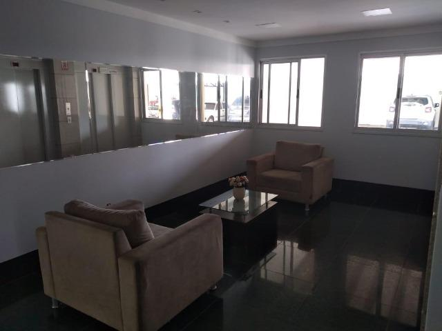 Apartamento com 3 dormitórios à venda, 73 m² - Parque Amazônia - Goiânia/GO - Foto 10