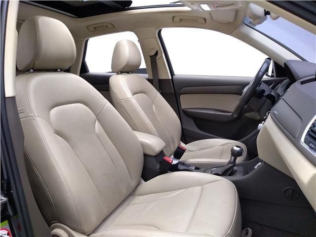 Audi Q3 2.0 tfsi ambiente quattro 170cv 4p gasolina s tronic - Foto 10