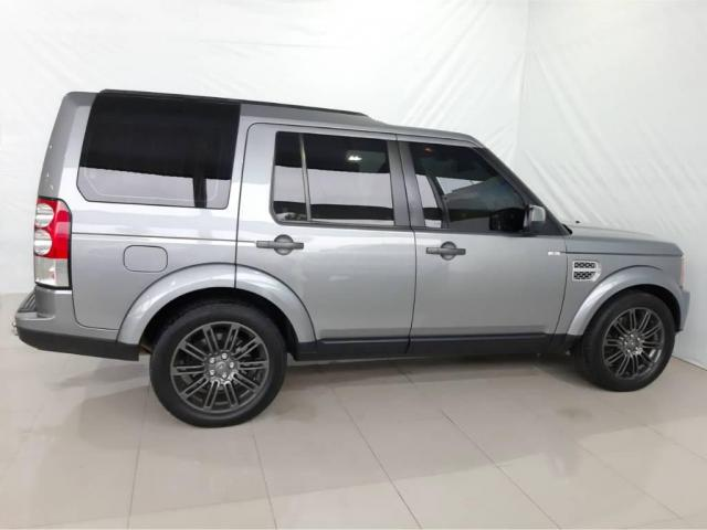 Land Rover Discovery 4 SE 3.0 V6 4x4 - Foto 13