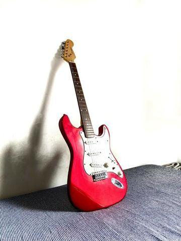 Guitarra Elétrica Strinberg Special Line - Foto 2