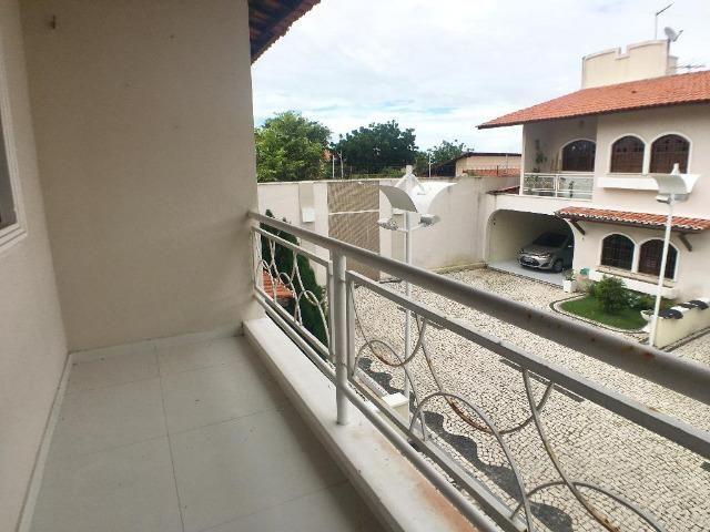 CA0859 Casa com 3 dormitórios à venda, 133 m² por R$ 440.000 - Sapiranga - Fortaleza/CE - Foto 9