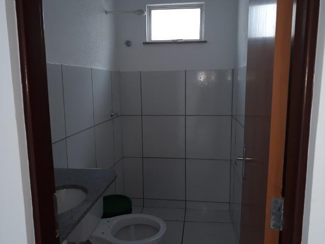 Aluga-se casa 2 quartos no portal do paço estrada de ribamar - Foto 3