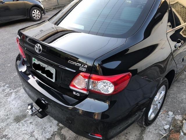 Corolla XEI 2014 Blindado - Foto 5