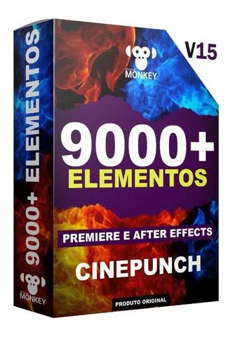 Pacote Designer Gráfico Premiere e After Effects + Brinde Estampas Premium Corel e Ps - Foto 4