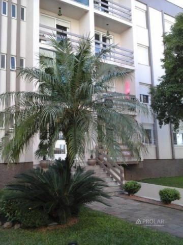 Apartamento à venda com 2 dormitórios em Nossa senhora de lourdes, Caxias do sul cod:11492 - Foto 2