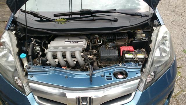 Honda Fit 2014 Twist 1.5 Flex, automático - Foto 6