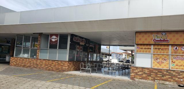 Alugo box POSTO MORAES CENTER - Foto 4