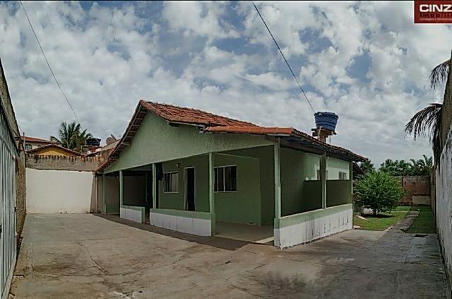 Alugo Casa Ampla na Colônia Agrícola Samambaia, CH 51