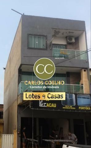 TCC Prédio Comercial e Residencial em Unamar - Tamoios/Cabo Frio!!