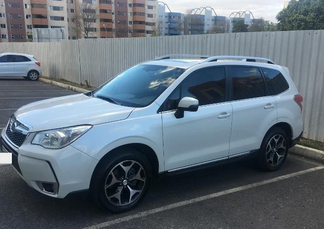 Subaru Forester 2015 XT (Turbo)