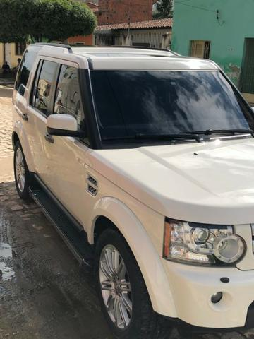 Land Rover Discovery 4 3.0 - Foto 5