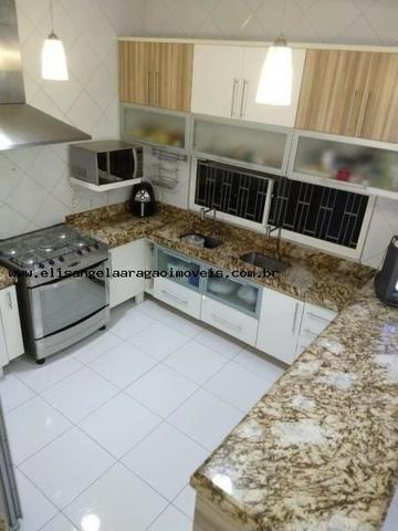 Parangaba, Casa plana com 05 quartos, 10 vagas, 378 M2, aceita financiamento, CP 100 - Foto 9