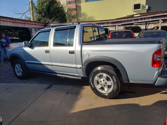 GM - Chevrolet S10 Advantage 2.4 Flex - Foto 2