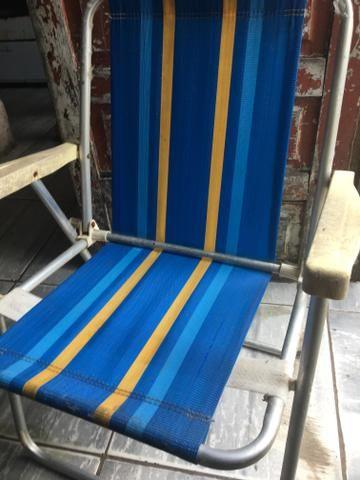 Cadeira de praia - Foto 2