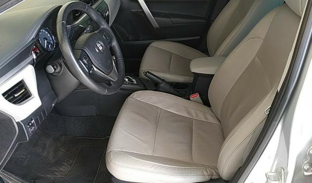 Toyota corolla xei 2.0 2016 automático - Foto 7