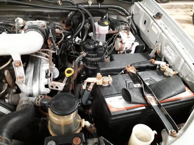 Hilux 2011 - Diesel Mecanica - Foto 6