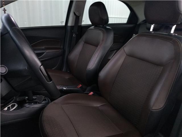 Chevrolet Cobalt 1.8 mpfi ltz 8v flex 4p automático - Foto 9