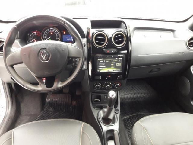 Renault duster 2018 1.6 16v sce flex dynamique manual - Foto 8