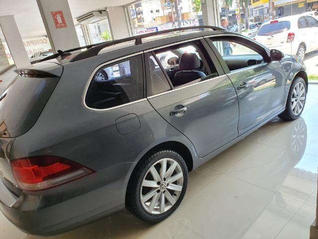 Volkswagen Jetta Variant 2.5l 2012 - Foto 5
