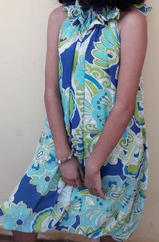 Vestido Tropical - Foto 2