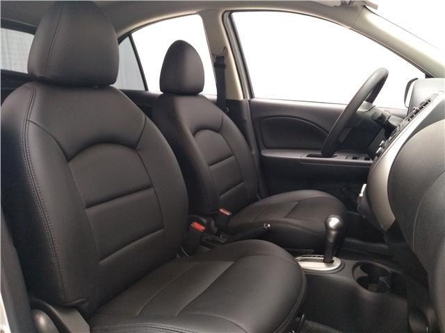 Nissan March 1.6 sv 16v flex 4p xtronic - Foto 10