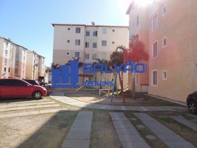 MR- Vila Itacaré, 2Q com varanda e Lazer completo - Foto 13