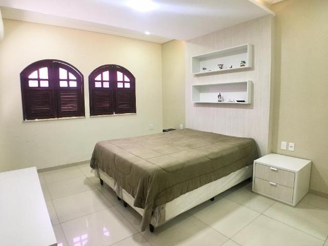 CA0859 Casa com 3 dormitórios à venda, 133 m² por R$ 440.000 - Sapiranga - Fortaleza/CE - Foto 7