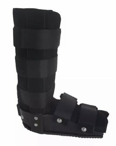 Locação e venda de Bota Robofoot Imobilizadora Ortopédica Cano Curto/Longo Bilateral - Foto 4